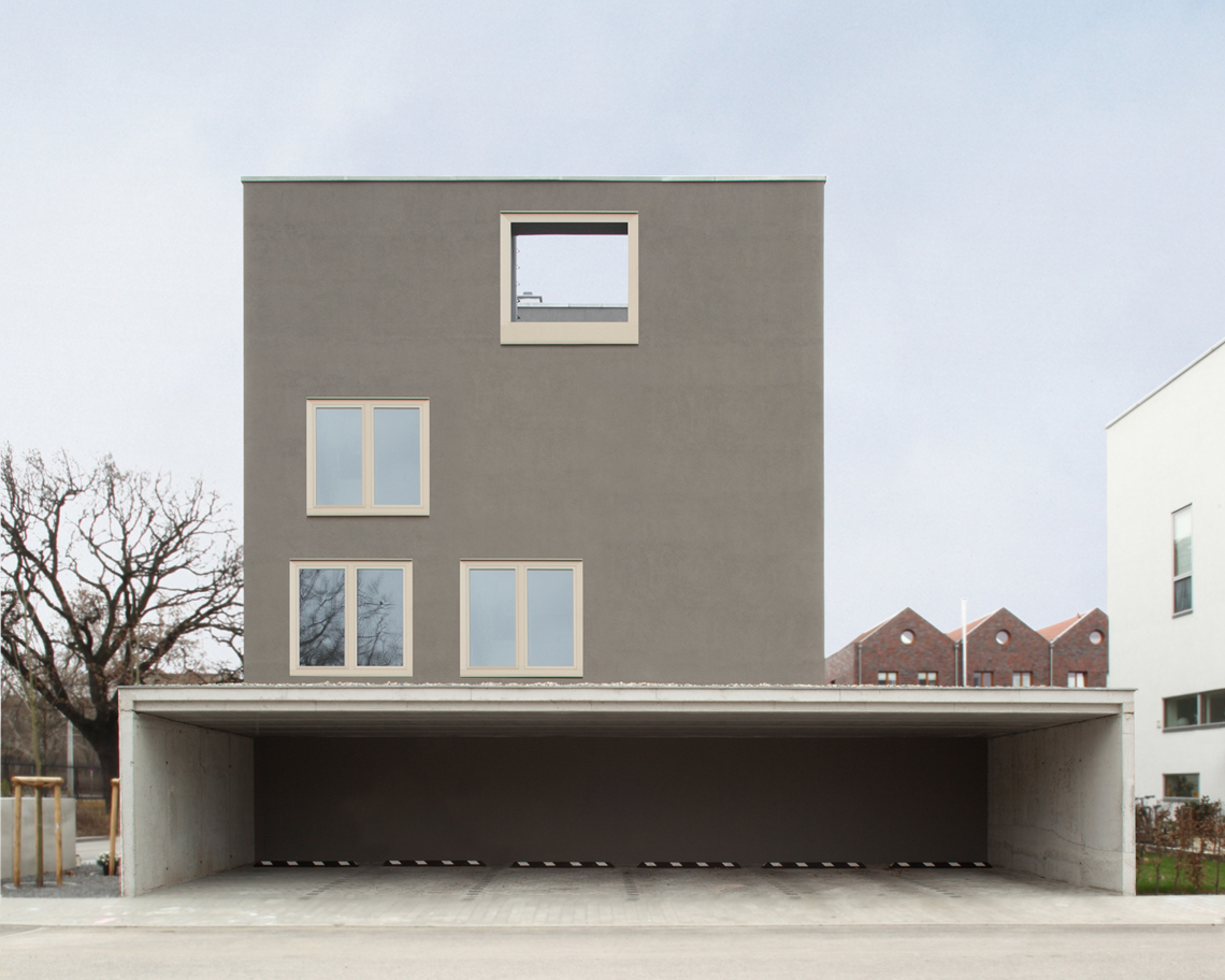 Geräumig Architekten In Berlin Referenz Von Elf Freunde